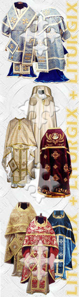 Explore The Collection of Ecclesiastical Vestments @ Liturgix